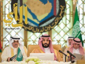 ولي ولي العهد: دول الخليج أمامها فرصة كتكتل في أن تكون أكبر سادس اقتصاد في العالم