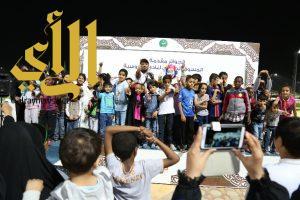 ميدان الملك عبد العزيز بالجنادرية يستكمل فعالياته الفروسية