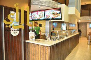 أمين الشرقية يطلق مبادرة لوضع كاميرات مراقبة داخل أماكن تجهيز الأطعمة في المطاعم والمطابخ