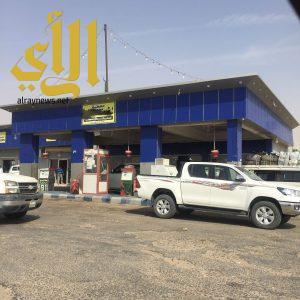 بلدية الصداوي : ٨٤ جولة رقابية خلال العام الماضي