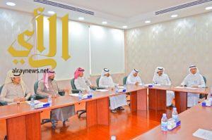 لجنة التعدين تعقد إجتماعها الاول للدورة الجديدة وال ذيبان رئيساً لها