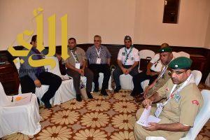 غداً .. تختتم الكشافة السعودية مشاركتها في المؤتمر الكشفي العربي الــ 28