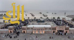 """""""سياحة الشرقية"""" تضخ 13 مليار ريال في شرايين اقتصاد المملكة خلال عام"""