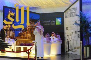 مهرجان سفاري يكشف تاريخ اكتشاف اول بئر نفط في بقيق