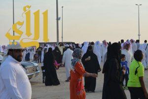 """محافظ بقيق: هيئة السياحة تخطط لتحويل """"سفاري بقيق"""" إلى وجه سياحية صحراوية عالمية"""