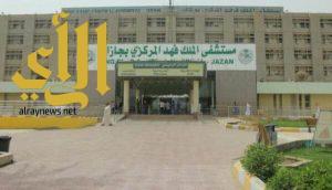 3 ساعات لعملية إصلاح كسر متفتت برقبة مصاب في حادث سير بمستشفى الملك فهد