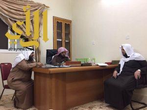 جمعية تحفيظ القران بالباحة تقيم مسابقة للوظائف التعليمية