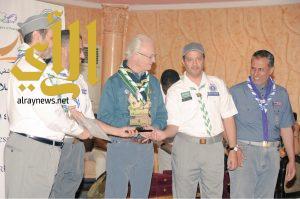 تعليم مكة يحقق المركز الأول في رسل السلام العالمي
