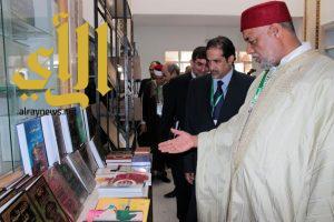 انطلاق فعاليات ندوة القانون الإنساني الدولي والمشترك الحضاري