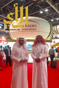 حمدان بن راشد يفتتح معرض الخمسة الكبار للانشاءات والصناعة  بدبي
