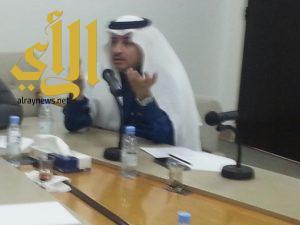 أبو ثامرة رئيسا للجنة شباب الأعمال بغرفة أبها وآل غنوم وحزام نائبا الرئيس