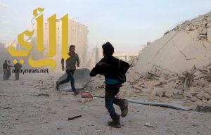 مقتل 23 شخصًا نتيجة قصف طيران النظام السوري على ريف حلب