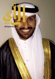 عبدالعزيز آل مقبل يحتفل بزواجه