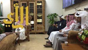 شراكة مجتمعية بين مستشفى وادي الدواسر ولجنة التنمية الاجتماعية في نزوى