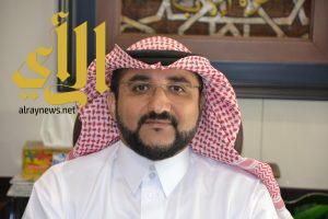 رئيس بلدية محافظة الخبر : مستقبل متوازن للاقتصاد السعودي مبني على أسس حديثة وناجحة