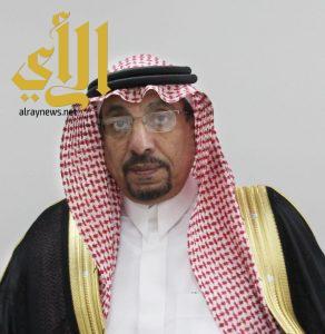أمين عسير يتلقى خطاب شكر من أمير المنطقة