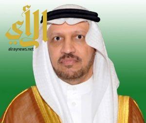 كلمة وكيل الأمين للخدمات المهندس عبد الله بن علي القرني بمناسبة اعلان الميزانية
