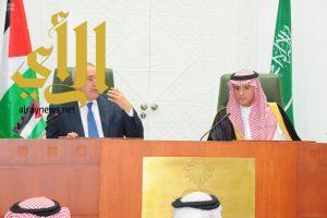 الجبير : المملكة والأردن تربطهما علاقات وثيقة وعميقة