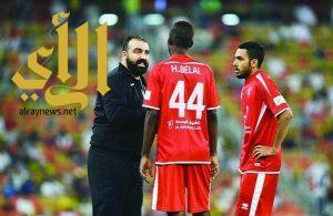إدارة الوحدة تعلن إقالة مدرب الفريق «خير الدين مضوي» من منصبه