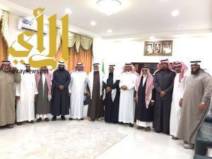 بلدي طريب يزور المحافظة ويحدد موعد اللقاء بالمواطنين