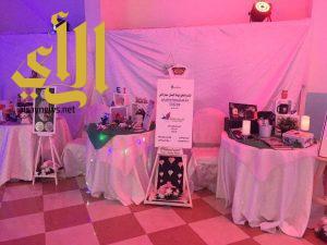 تعليم مكة يفتتح معرض صناع الأعمال و يوم المهنة للمشاريع الوزارية