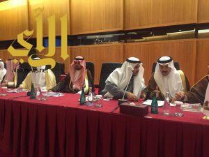 """غرفة """" ينبع """" تشارك في الاجتماع الـ 49 لمجلس اتحاد غرف مجلس التعاون الخليجي"""