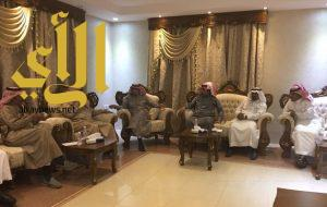 المجلس البلدي بوادي بن هشبل يعقد لقاءه الثاني بالاهالي