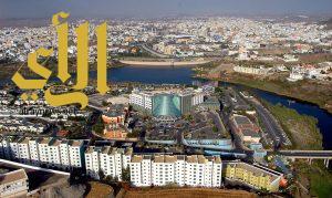 بحيرة السد موقع مقترح لحفل افتتاح مناسبة أبها عاصمة السياحة العربية  2017 م