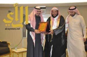 آل كركمان : الميدان التربوي معني بتعزيز انتشار لغة القرآن