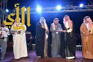 المركز الثاني لتعليم عسير المهارات الأدبية على مستوى المملكة