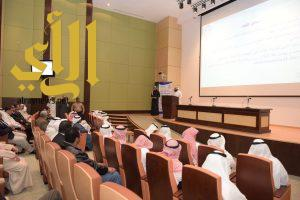 """مدير الجامعة المكلف: الحصول على """"الاعتماد الأكاديمي"""" هدف أساس لجامعة الباحة"""