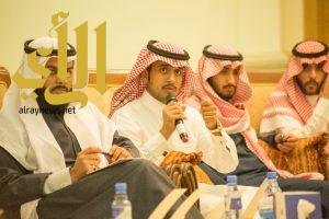 مجلس شباب القصيم يعقد اجتماعه الدوري السادس في رياض الخبراء
