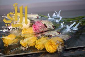 اللجنة الإجتماعية بنسائي أصدقاء المرضى زاروا مستشفى الملك سعود بعنيزة