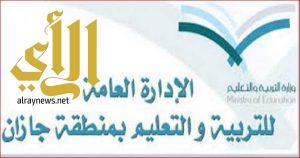 الحكمي يصدر قرارا بتشكيل لجنة لمتابعة مشروع تحدي القراءة العربي