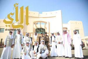 محافظ صبيا يدشن المعرض الأول للتوعية بحمى الضنك بمحافظة صبيا