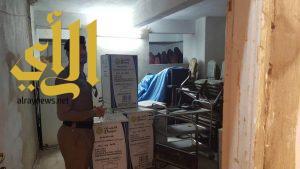 مدني المدينة يغلق فندق لمخالفاته للعديد من اشتراطات السلامة
