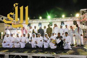 اختتام الفعاليات الثقافية المصاحبة لمهرجان العسل الثالث بالعيدابي