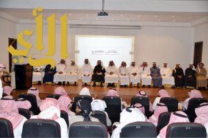 المجلس البلدي بخميس مشيط يعقد اللقاء المفتوح الثاني مع المواطنين