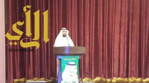 مدير تعليم مكة يرعى افتتاح فعاليات المنافسات الطلابية المسرحية الوزارية