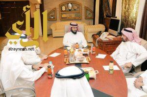 اجتماع لتنفيذ اتفاقية تعاون بين تعليم مكة وأوقاف صالح الراجحي