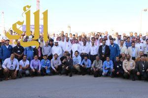 المعهد السعودي للبترول يستعرض خططه لتطبيق متطلبات برنامج التحول 2020