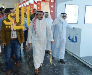 الأمير مشعل بن ماجد : نجاح معرض جدة الدولي للكتاب ساهم في زيادة عدد العارضين والدول المشاركة