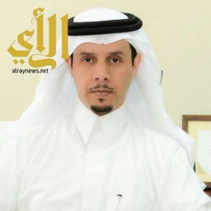 خضر الغامدي عضواً بالمجلس البلدي بأمانة الباحة