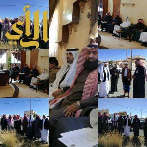 المجلس البلدي بسراة عبيده يواصل زياراته للمراكز وقرى المحافظه