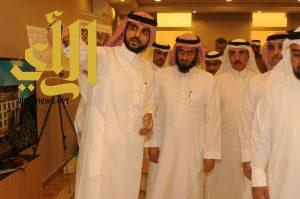 آل فهيد: سينعكس المبنى على جودة التعليم الأهلي بتعليم مكة
