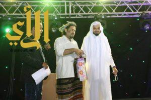 مهرجان جازان الثالث للعسل بالعيدابي يتألق في يومه الثاني
