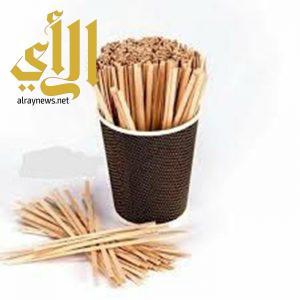 بلدية خميس مشيط تلزم أصحاب المقاهي والمشروبات الساخنة بإستخدام الملاعق الخشبية