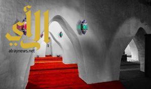 حصر 470 مسجداً تاريخياً وأثرياً بمنطقة عسير