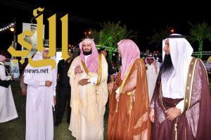 هيئة عسير : دورياتنا مكثفة في الموسم الشتوي بمحافظة محايل عسير