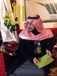 فيصل بن مشرف : يزور قصر بيشة بمهرجان الجنادرية 31